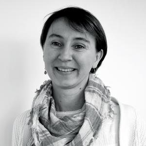 Brigitte de Lard-Huchet